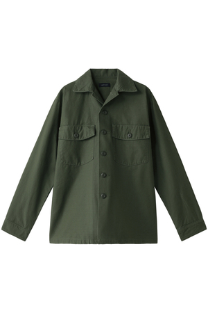 【MEN】CPOファティーグシャツ アメリカンラグ シー/AMERICAN RAG CIE
