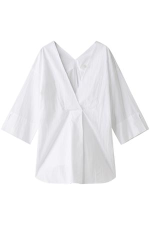 【予約販売】カフタンシャツ アメリカンラグ シー/AMERICAN RAG CIE