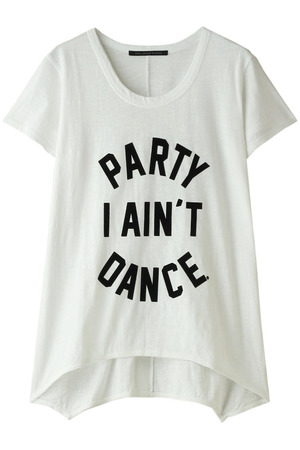 【RITA JEANS TOKYO】PARTY I AIN'T DANCE