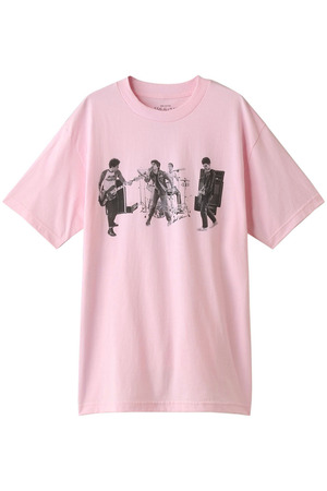 【MEN】【IMAGE CLUB LIMITED】THE CIRCLE JERKS アメリカンラグ シー/AMERICAN RAG CIE
