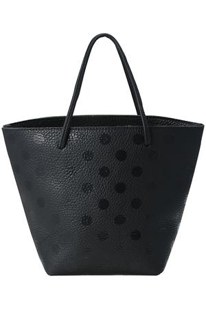 【予約販売】【BAGS IN PROGRESS】ミクロトートバッグ アメリカンラグ シー/AMERICAN RAG CIE
