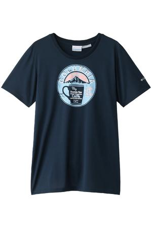 アウチッラランナーウィメンズショートスリーブTシャツ コロンビア/Columbia