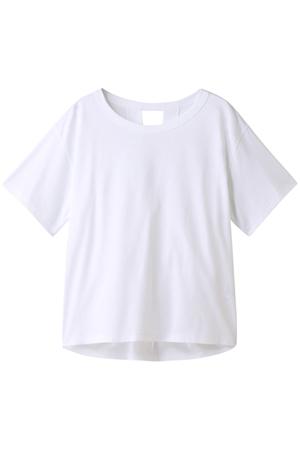 バックツイストTシャツ ガリャルダガランテ/GALLARDAGALANTE