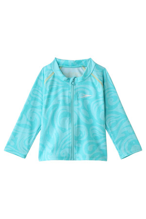 【baby】ベビーアクアシャツ スピード/Speedo