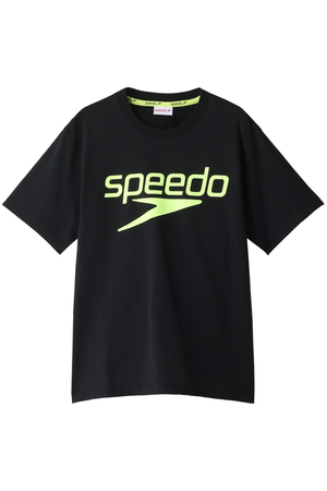 【MEN】stack logo Tシャツ スピード/Speedo