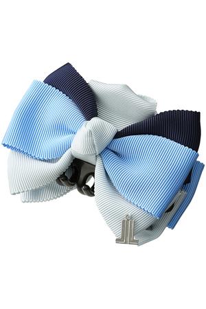 3colリボンバンス ランバン オン ブルー/LANVIN en Bleu