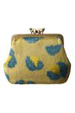【予約商品】hana yuki cuddle purse