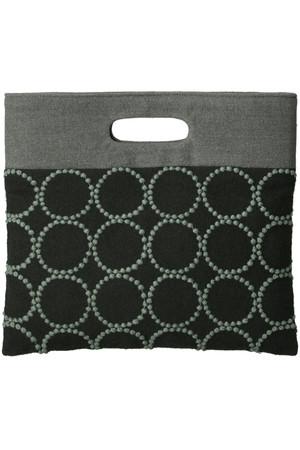 flag bag tambourine ミナ ペルホネン/mina perhonen