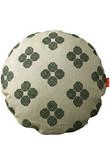 【Akira Minagawa for Kvadrat】Circular cushions ミナ ペルホネン/mina perhonen