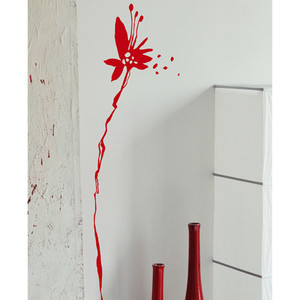 【Poetic wall】ウォールシール ミューズ センプレ/SEMPRE