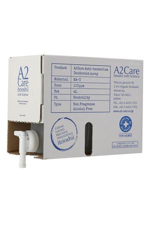 【A2 Care】4L 詰替用BOXタイプ センプレ/SEMPRE