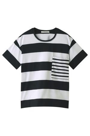 半袖T-shirt プレインピープル/PLAIN PEOPLE