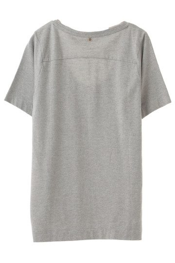 【VIRGNIAQUALITY】アメリカコットンUVネックTシャツ ザ ヴァージニア/The Virgnia