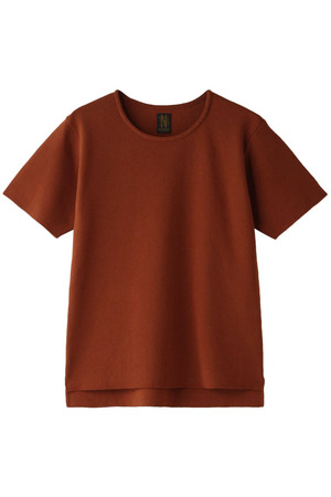 ニットTシャツ バトナー/BATONER