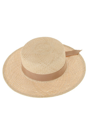 パナマカンカン帽 トランテアン ソン ドゥ モード/31 Sons de mode