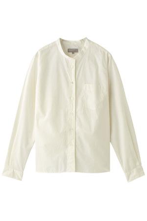 コットンシャツ マーガレット・ハウエル/MARGARET HOWELL