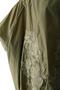 【K-WAYコラボ】刺繍ブルゾン(撥水・防風) ヌメロ ヴェントゥーノ/N°21