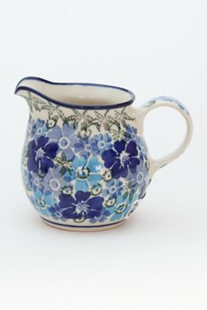 クリーマー ポーリッシュポタリー/Polish Pottery