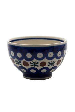 ボウル・小 ポーリッシュポタリー/Polish Pottery