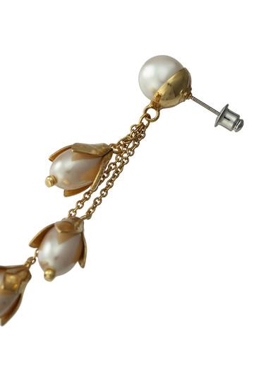 LILY OF VALLEYスイングピアス アデル ビジュー/ADER.bijoux