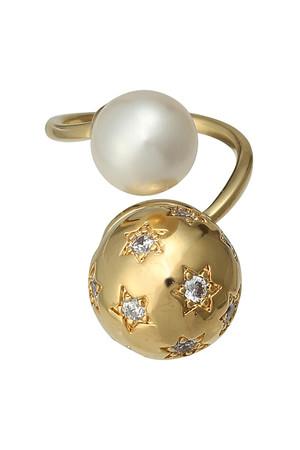 BAL DE NUITリング アデル ビジュー/ADER.bijoux