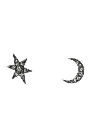 MOON&STARソロピアス アデル ビジュー/ADER.bijoux