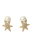 STARパールピアス アデル ビジュー/ADER.bijoux