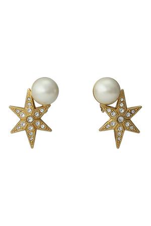 【予約販売】STARパールイヤリング アデル ビジュー/ADER.bijoux