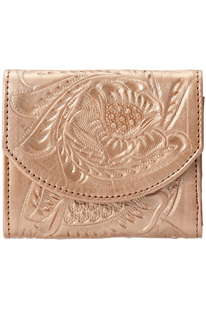 【Carving Tribes】Small Wallet