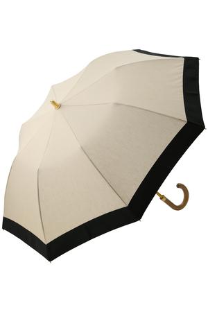 グログラン折り畳み日傘 アシーナ ニューヨーク/Athena New York