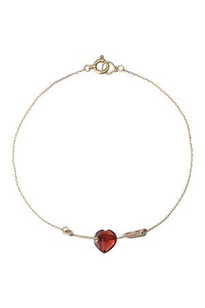 【受注生産】zukyun ブレスレット モナカ/monaka jewellery