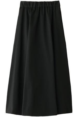 【予約販売】【JET NEWYORK】トリアセツイル ボリュームギャザースカート ジェット/JET