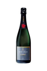 <ELLE SHOP> SALE 30%OFF WINE ワイン アンリ・ジロー エスプリ ブリュット 白泡