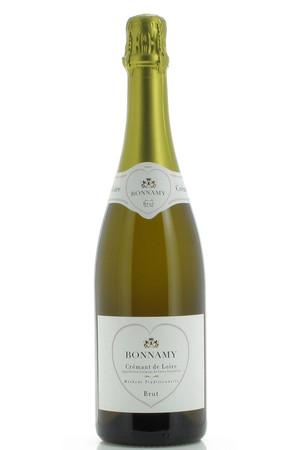 ボナミー クレマン・ド・ロワール ブリュット ワイン/WINE