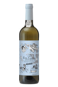 <ELLE SHOP> WINE ワイン エト・カルタ ホワイト 銀とりラベル 白