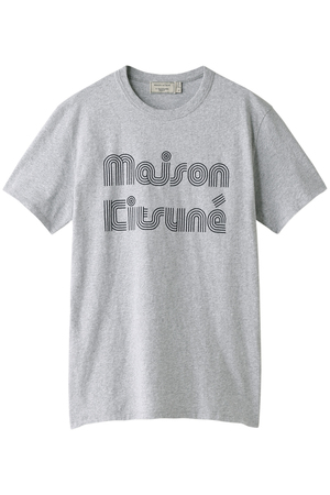 【MEN】STRIPED MK Tシャツ MAISON KITSUNE