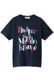 PLAYTIME Tシャツ MAISON KITSUNE