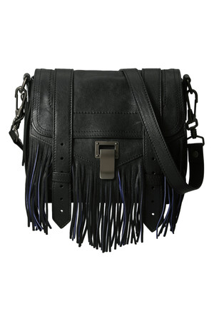 PS1 FRINGE POUCH  2Wayハンドバッグ