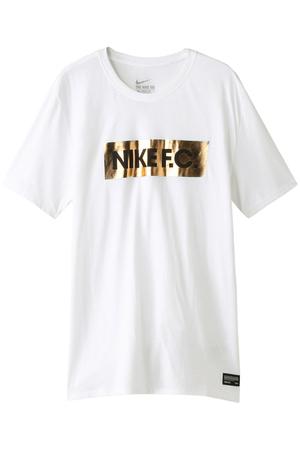 【MEN】FC フォイルTシャツ ナイキ/NIKE