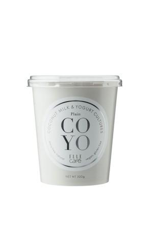 COYO(コヨ) プレーンタイプ food