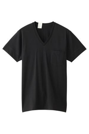 【UNISEX】【UNDER SUMMIT WEAR】1RCH VネックTシャツ N.ハリウッド/N.HOOLYWOOD