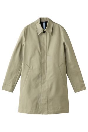 【MEN】LONG MAC コート