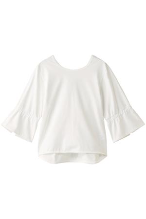 バックレスTシャツ チノ/CINOH