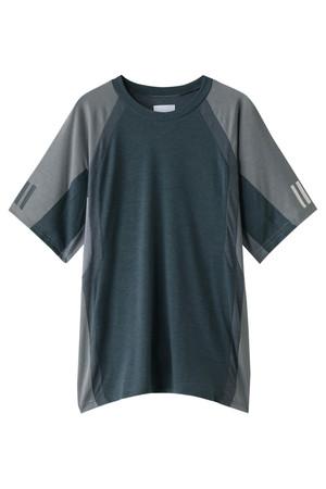 【MEN】WM ショートスリーブTシャツ アディダス オリジナルス バイ ホワイトマウンテニアリング/adidas Originals by White Mountaineering