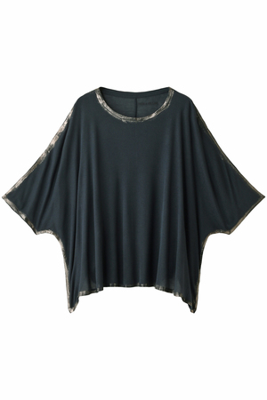 MESA FOIL TEE S Tシャツ ザディグ エ ヴォルテール/ZADIG & VOLTAIRE