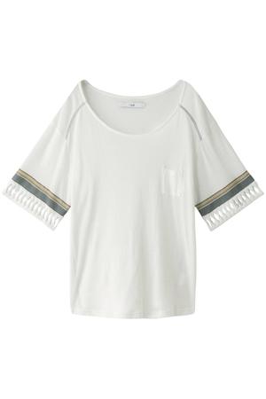 ショートスリーブTシャツ ウジョー/Ujoh