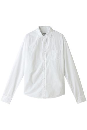 【MEN】LUKE コットンポプリンシャツ フランク&アイリーン/Frank&Eileen