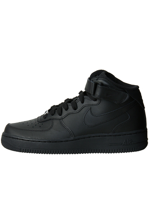 【NIKE】WMNS AIR FORCE 1'07 MID ローズバッド/ROSE BUD