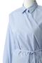 ブローチドロンストラップシャツ ウィム ガゼット/Whim Gazette
