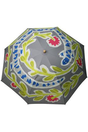 【OTTAIPNU】折りたたみ傘トカゲ柄 オッタイピイヌ/OTTAIPNU
